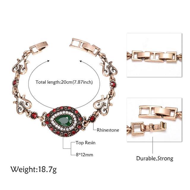 Фото богемные женские роскошные браслеты и мозаичный розовый зеленый