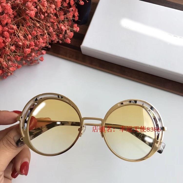Runway 6 3 Sonnenbrille Luxus Frauen Rk01142 1 Designer Für 5 2019 2 Carter 4 Gläser 7 n6Hx6aE