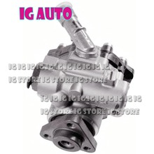 Brand New Power Steering Pump ASSY For Audi A8 6.0 2002-2010 4E0145156C 7697955128 SP85167 2927301