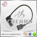 Crankshaft Position Sensor 1607436 For DAF truck 0281002676  0281 002 676