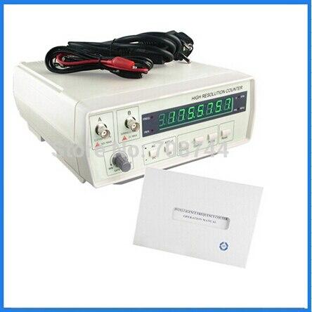 частотомер Vc3165 инструкция - фото 5