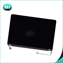 Original New A1398 LCD Assembly 6 pins for MacBook Pro Retina 15′ full LCD Panel 2012 LCD Display Assembly