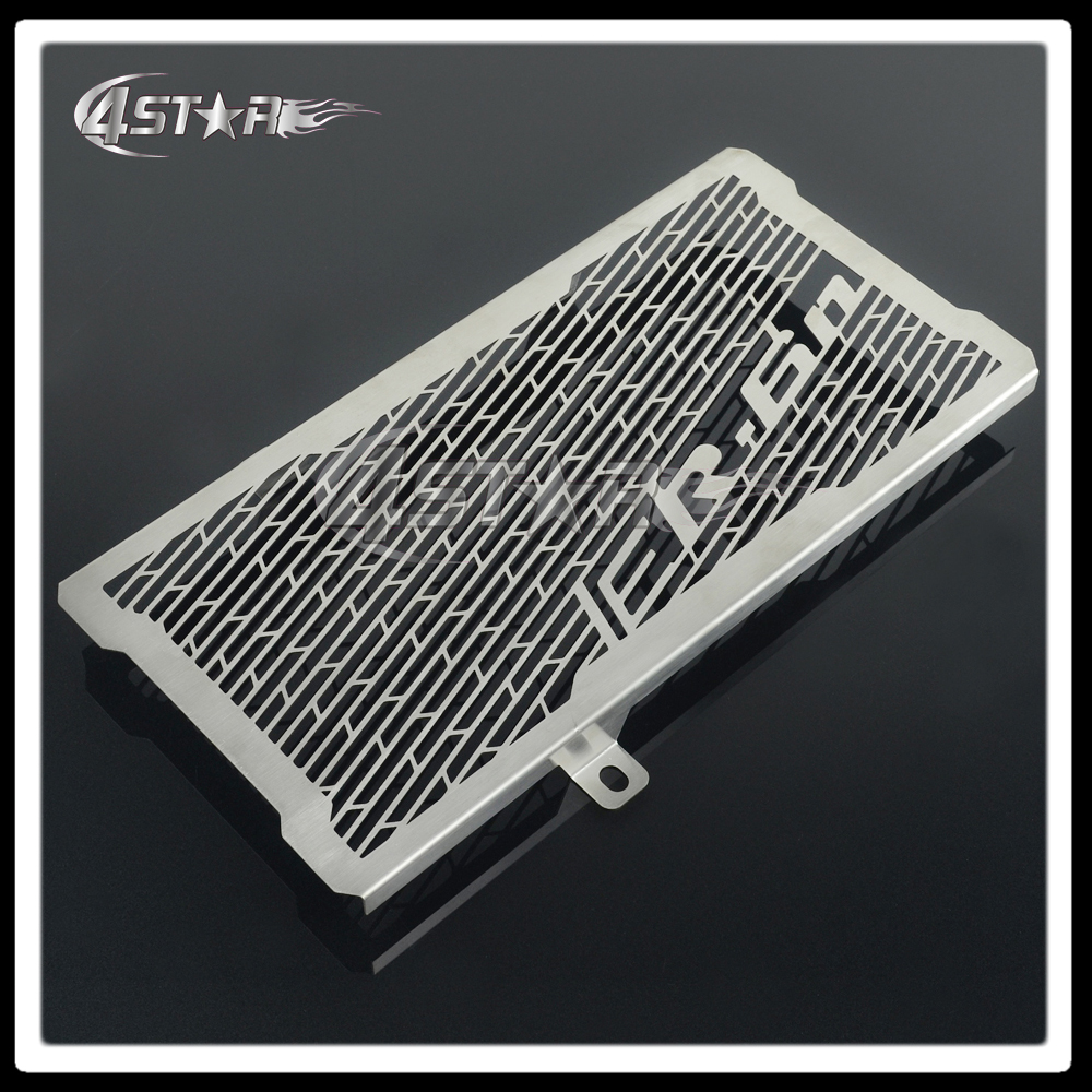 Motorcycle Radiator Grille Bezel Guard Cover Grill Protector Fuel Tank Protection Net For ER6N ER6F 2012 2013 2014 2015 2016 motorcycle stainless steel radiator guard protector grille grill cover for kawasaki z750 2010 2011 2012 2013 2014 2015 2016