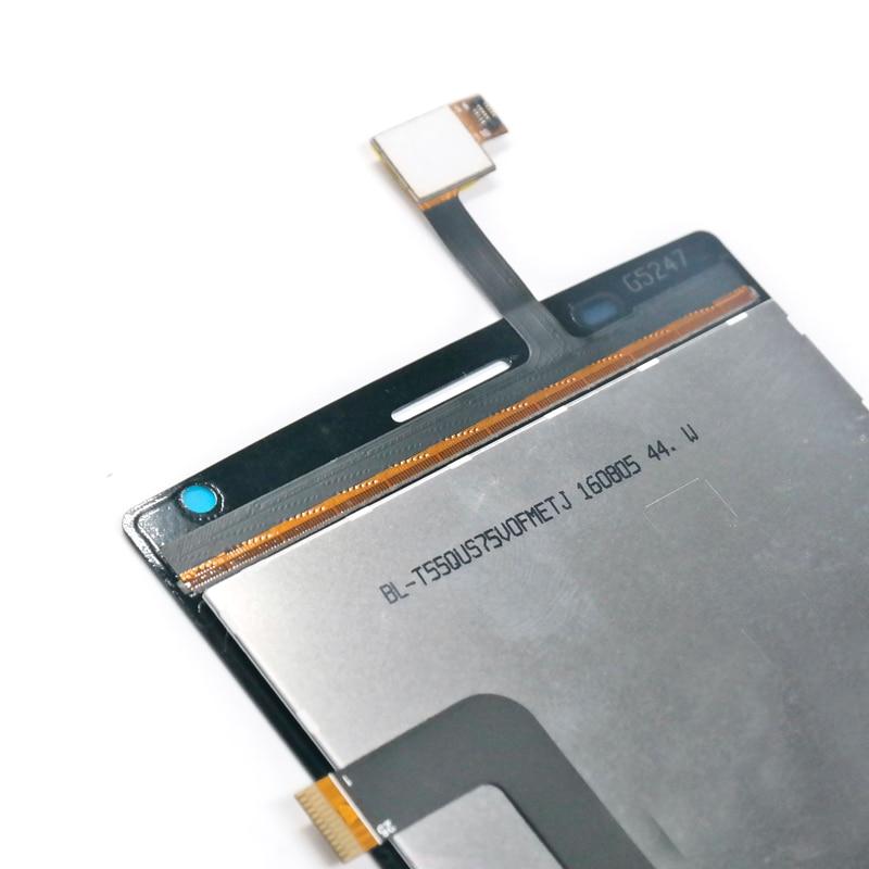 test ok For MegaFon Login Plus MFLoginPh TOPSUN_G5247_A1 LCD Display+Touch Screen Digitizer With 3m stickers Tape 1PC/Lot Karachi