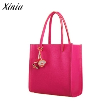Ship From Us Xiniu Bolsas Elegant S Luxury Handbags Leather