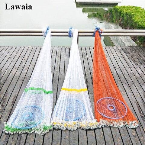rede de pesca 2 cm 7 cm malha fishnet