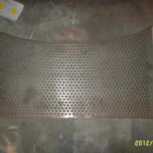CF158 series hammer mill spare parts-------sieve