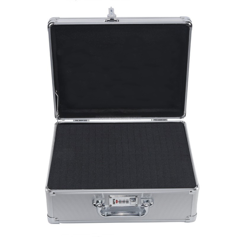 Aluminum-Tool-case-suitcase-File-box-Impact-resistant-safety-case-toolbox-equipment-instrument-case-with-pre