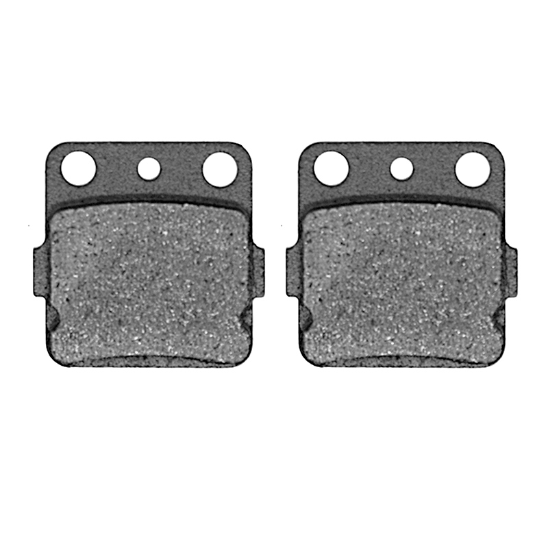 HUNTER LIMITED SE FRONT BRAKE PADS FOR YAMAHA GRIZZLY 660 YFM660 2002-2008