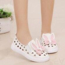 2018 сезон: весна–лето модная детская одежда обувь сандалии для девочек новые брендовые дизайнерские спортивная обувь, ботинки для бега лук дышащие ботинки в виде кролика для девочек