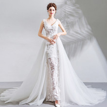 baf15e9513 Off White Evening Gowns Promotion-Shop for Promotional Off White ...