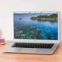 15.6 ultraslim laptop 2G 32G/4G 64G Intel Z8350 win10 OS bluetooth notebook computer