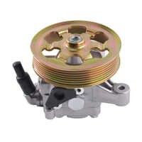 CAPQX Power Steering Pump PNA 56100-PNA-G02 For STREAM CBA RN3 2001 2002 2003 2004 2005 2006