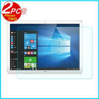 Tempered Glass Membrane For Huawei MateBook 12 Inch Steel Film Tablet PC Screen Protection Toughened HZ