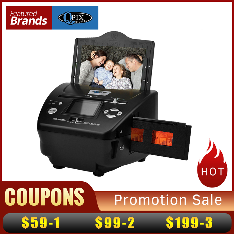 2.4 inch 8.1 Mega Pixels 4 in 1 Photo and Film Scanner 135 Negative Scanner Photo Scanner COMBO Scanner with CE/FCC/ROHS2.4 inch 8.1 Mega Pixels 4 in 1 Photo and Film Scanner 135 Negative Scanner Photo Scanner COMBO Scanner with CE/FCC/ROHS
