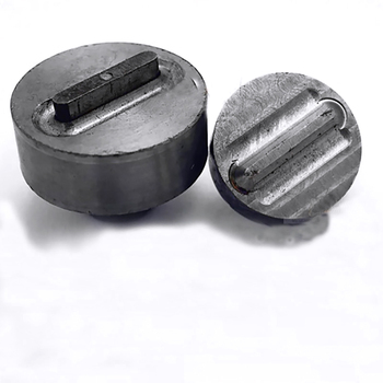 12mm-50mm Eyelets installation tool. Buttonhole. corn. Metal pores. Clothing & Accessories. Button. rivet. Oval Corn mold.dies