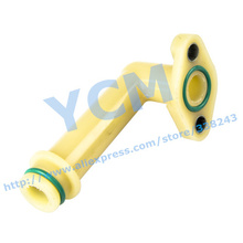 Pipe Bending 169 Water Pump Majesty YP250 LH250 300CC ATV Water Pump Engine Parts Wholesale YCM