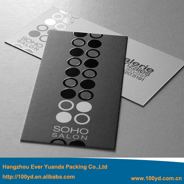 Upscale custom business cards 9550mm spot uv printing on double upscale custom business cards 9550mm spot uv printing on double sides glossy surface factory reheart Image collections