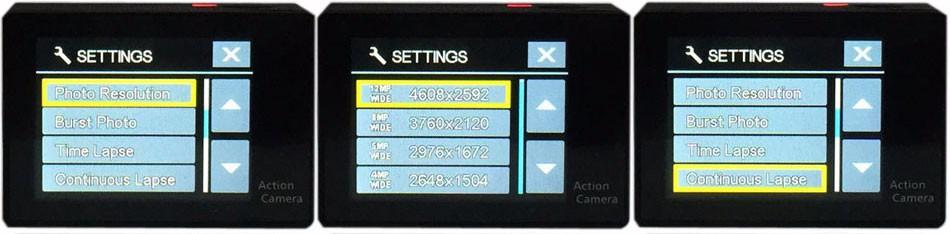 New Arrival!Original Eken H9R / H9 Ultra HD 4K Action Camera 30m waterproof 2.0' Screen 1080p sport Camera go extreme pro cam 33