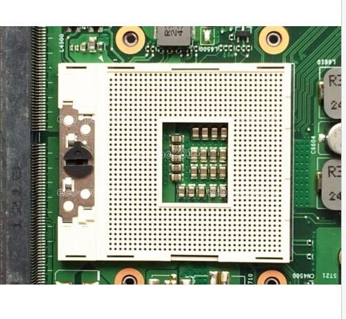 C850 C855 Intel HM76 Motherboard V000275020 6050A2491301-MB