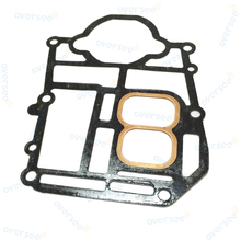 OVERSEEE 346-01303-0 346013031M Engine Base Gasket For Fitting Tohatsu Nissan.