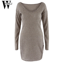 Warm Casual Bodycon Dress
