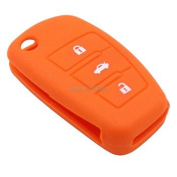 Cover in silicone telecomando/chiave per AUDI A6 A8  1