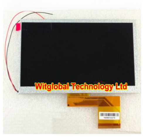 Neue LCD Display Matrix Für 7