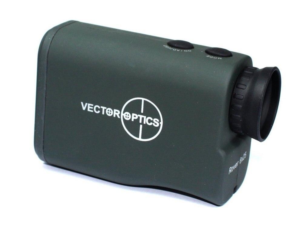Kostenloser versand vector optics golf 6x25 laser entfernungsmesser
