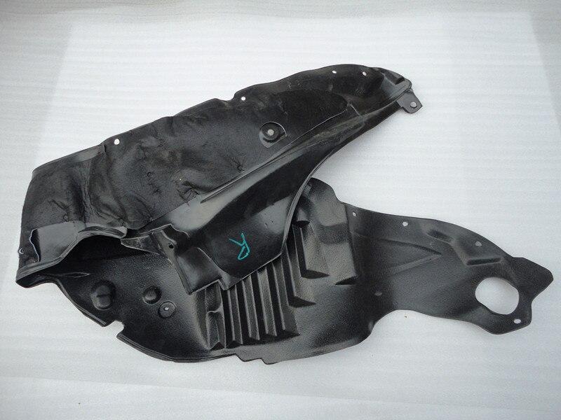For Mazda 6 fender liner MAZDA m6 fender liner m6 front fender lining