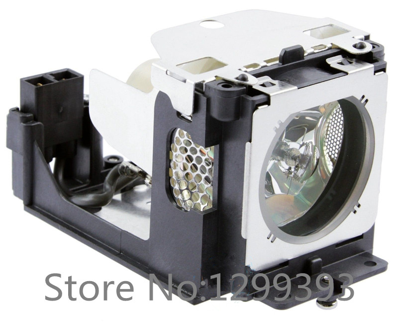 610-331-6345 / POA-LMP103  for  SANYO PLC-XU100/XU110 EIKI LC-XB40/XB40N  Compatible Lamp with Housing Free shipping compatible projector lamp bulbs poa lmp136 for sanyo plc xm150 plc wm5500 plc zm5000l plc xm150l