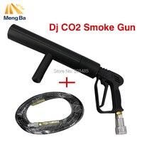 Carbon Dioxide CO2 Smoke Gun Fog Machine Professional stage Machine