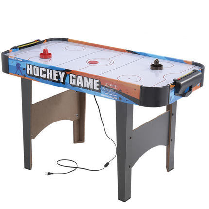 48Inch air hockey table hockey tables children play sports