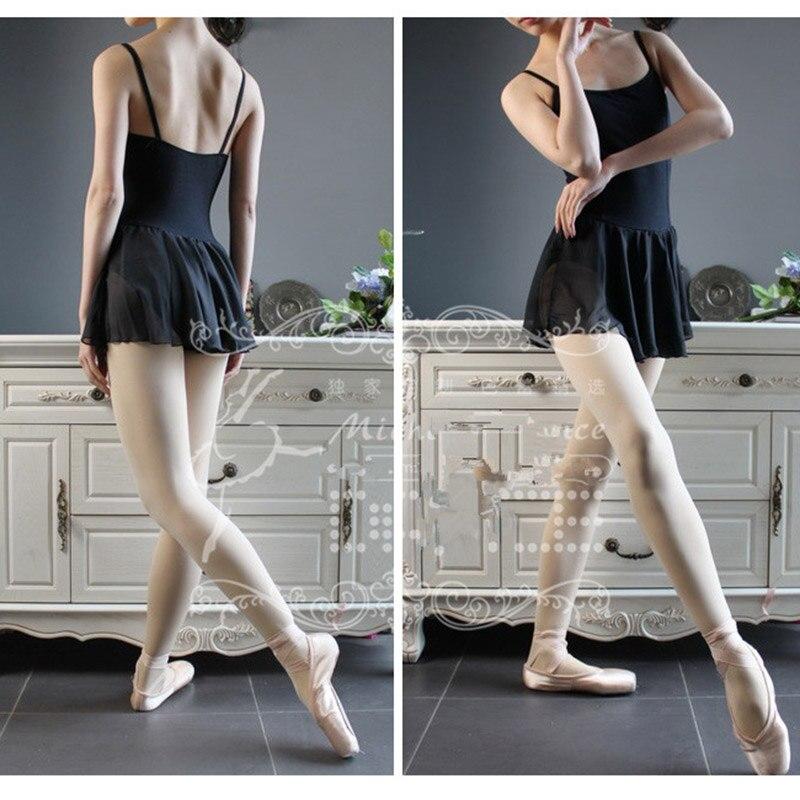 Girl Ballet Bodysuits Dance Wear Leotard Classical Dance Suit For Professional Dancer Female Ballet Unitard Gymnastics