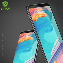 original 5D for oneplus 7 8 pro screen protector tempered glass oneplus 5T curved film for oneplus 6t 7 protective glass