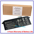 "KingSener New AP12F3J Battery for Acer Aspire 13.3"" Ultrabook S7 S7-391  2ICP3/65/114-2  7.4V 4680mAh/35WH"