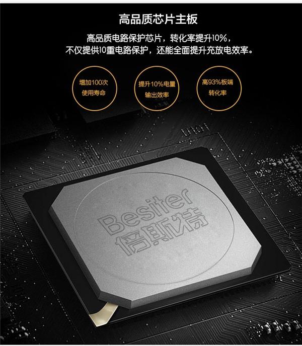 New arrive QC3.0 Besite 10000mAh  (12)