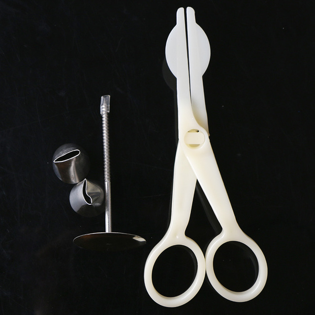 Stainless Steel Decorating Tools