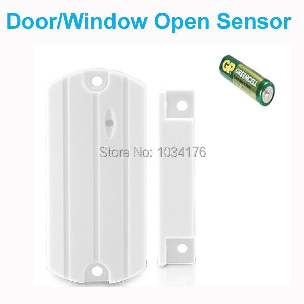Smart Wireless 433 мГц/868 мГц двери окна разрыв открыть детектор