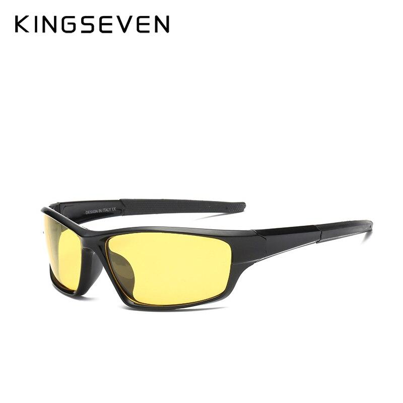 C03 Black Yellow