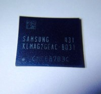2pcsKLMAG2GEAC B031 BGA Best Quality Chip 100 Test Very Good Product