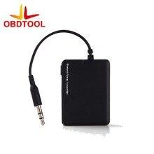 Nueva Llegada Bluetooth Transmisor De Audio de 3.5mm Jack de Audio Estéreo A2DP Dongle del Adaptador de Carga USB para PC MP3 MP4 TV