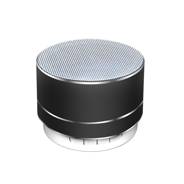 Rechargeable Portable Bluetooth Speaker Mini Speaker Music Audio TF USB AUX Stereo Sound Speaker Audio Music Player 3