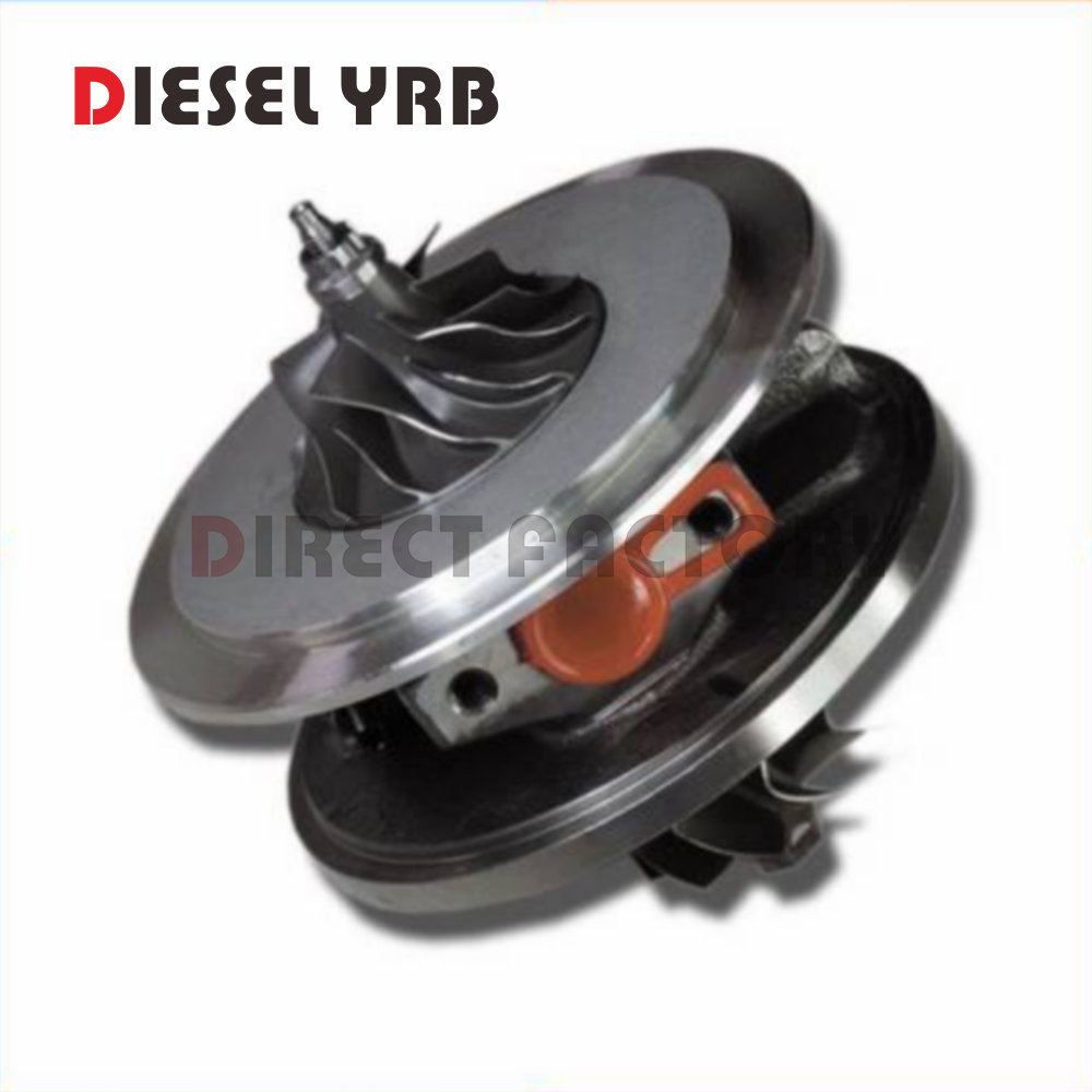 Cartridge turbocharger core GT1749V turbo CHRA For Alfa Romeo 147 / 156 1.9 JTD M724.19.X 85KW 81 84.5KW 712766 55191596