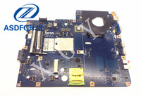 Laptop motherboard para ACER 5532 series 5517 motherboard MB. N6702.001 LA-5481P DDR2 integrado 100% teste ok