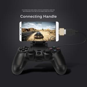 Image 4 - USB 3.0 Tipo C OTG Adattatore Micro USB OTG Converter Per Redmi Xiaomi Huawei Samsung Tastiera Mouse USB Flash disco Adattatore OTG