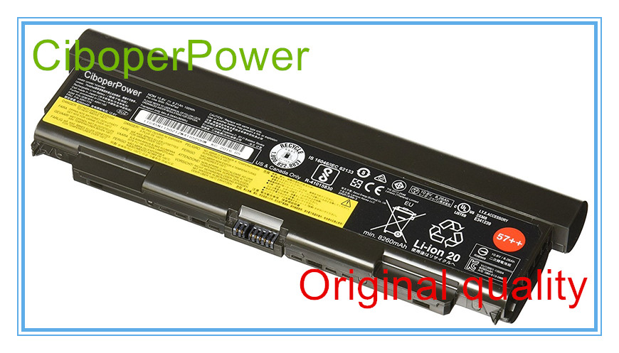 11.1V 100Wh Original New Laptop Battery for T440P T540P W540 L440 L540 45N1153 45N1152 45N1145 9CELL original laptop battery for t440p t540p w540 l440 l540 45n1144 45n1145 45n1148 45n1149
