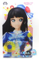 18cm Original Anime LoveLive PVC Kurosawa Dia LoveLive Sunshine model children Toy Dolls Gifts