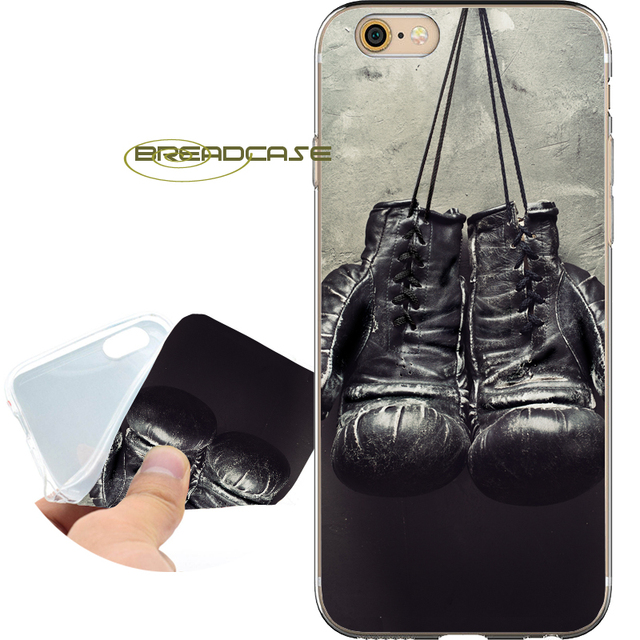 boxe coque iphone x