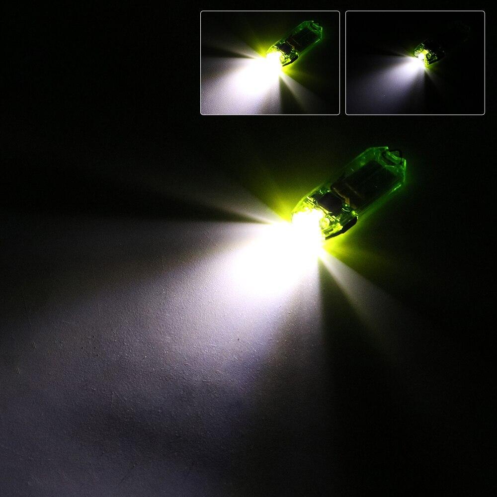 Lanternas e Lanternas 45lm 2 modos de emergência Carregador : Recarregável